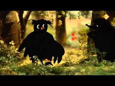 Verhalen van de boze heks - 43: De mislukte toverdrank - YouTube