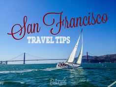 There's so much crammed into San Francisco's little peninsula! San Francisco's liberal atmosphere and blend of historic sites and an eclectic cultural scene make it a wonderful place to visit.  These travel tips will help you make a memorable trip