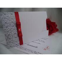 Convites De Casamento Promoção