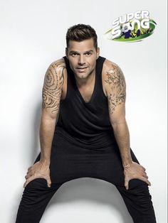 Ricky Martin get our app https://play.google.com/store/apps/details?id=com.wgaydatingtips