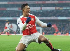 The Chile international is far from penning a new deal at the Emirates, with manager Arsene Wenger's future a defining factor in his decision. www.royalewins.net