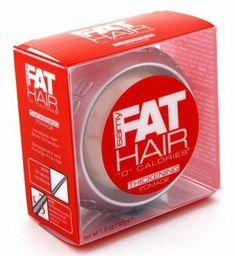 Samy Fat Hair Pomade Thickening 1.85 oz. (3-Pack) with Free Nail File by Samy. $23.39