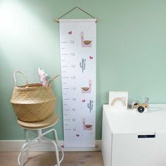 Pastel Girls Room, Nursery, House, Cute Stuff, Home, Baby Room, Haus, Child Room, Project Nursery