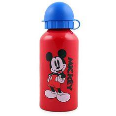 Mickey Mouse Aluminum Water Bottle [14 oz - 400 ml]$9.99