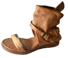 Airstep AS 98 ankle sandals for women