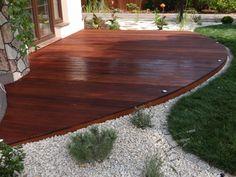 terrasse holz und stein garten- & landschaftsbau (gala): beinbrech, Garten und bauen
