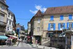 Le Bugue ( Dordogne )