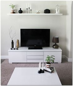 50+ Cozy TV Room Setup Inspirations