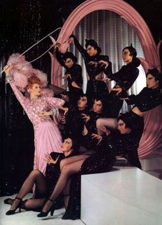 Ziegfeld Follies w/ Lucille Ball, costumes by Helen Rose I Love Lucy, Lucy Lucy, Lucille Ball, Helen Rose, Katharine Hepburn, Lauren Bacall, Vintage Hollywood, Hollywood Glamour, Hollywood Jewelry