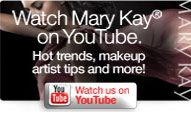 Buy Mary Kay from me!     www.marykay.com/julielynn
