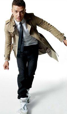 Justin #Timberlake for GQ Magazine