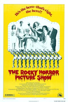 The Rocky Horror Picture Show [id] - Jim Sharman