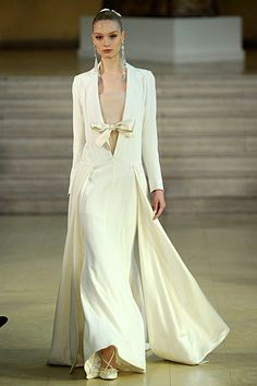 Alexis Mabille 2011