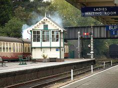 Sheringham railway station