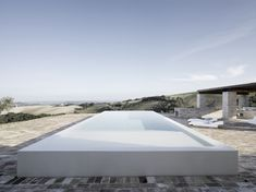 Umbau haus h.  Transformation house he. to treia, brands, Italy 2010