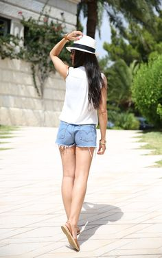 Summer Denim | The Stylemma