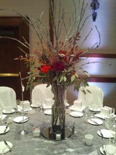 Cheyenne Mountain Resort Rhonda Nichols Floral Design