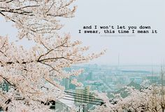 I Swear This Time I Mean It -Mayday Parade