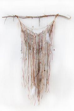 umla:  (via Home Decor Inspiration: Washed Ashore | crafts  diy)