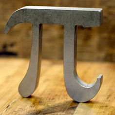 Pi Bottle Opener Steel now featured on Fab.