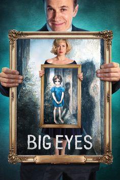 Big Eyes  Full Movie. Click Image To Watch Big Eyes 2014