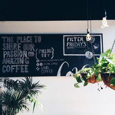 Canberra Cafes - Townske
