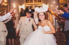 #DisneyWedding #Disney #Wedding