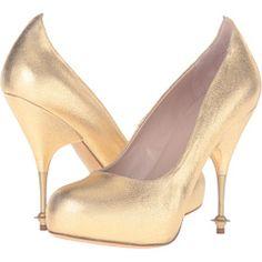 No results for Vivienne westwood drama court Gold High Heels, Gold Pumps, Platform Stilettos, Gold Shoes, Stiletto Pumps, High Heels Stilettos, Platform Shoes, Shoes Heels, Round Toe Pumps