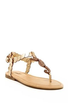 Chorse Sandal by Lucky Brand on @HauteLook