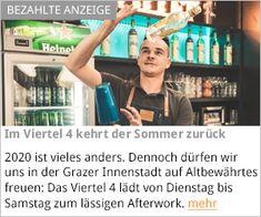 Lend – Vom Scherben- zum Trendviertel - Graz Baseball Cards, Graz, Summer