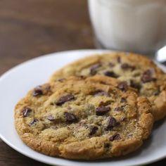 Lange habe ich nach dem perfekten Cookie Rezept gesucht endlich habe ich es gefunden.<<hoffentlich^^