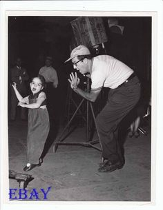 Liza Minelli Phil Silvers VINTAGE Photo candid on set Summer Stock   eBay Comedy Tonight, On Set, Candid, Vintage Photos, Theatre, Black And White, Film, Concert, Summer