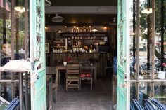 As well as traditional Vietnamese coffee shops with tiny stools out front, Hanoi also has its fair share of trendy cafes. They're often hidden in alleyways, on the second floor or tiny hole-in-the-wall places. If you keep an eye out for them, you start noticing them everywhere. These are our
