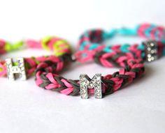 Personalized Christmas gifts ideas  Rainbow Loom by yayadiyclub, $7.99
