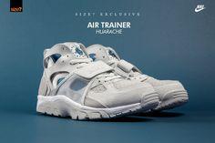 huge discount 364a9 61a36 Nike Air Trainer