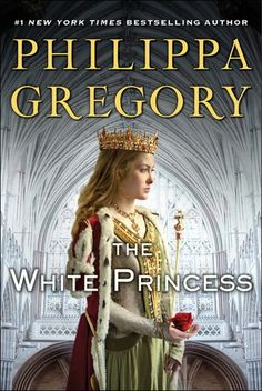Another installment in the Cousin's War.  This book is centered around Elizabeth of York, who eventually becomes mother to Henry VIII.  Read this one after you've read Lady of the Rivers, White Queen, Red Queen, and The Kingmaker's Daughter.  But read it before you read The King's Cousin.