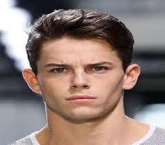 à la mode : coiffure homme cheveux court cotés | coiffures hommes ...