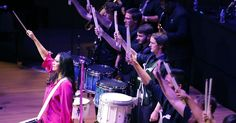 Sheila E salutes Prince with purpose, dignity and spirit at Orchestra Hall - StarTribune.com