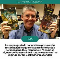 Tio Rick, Percy Jackson Memes, Trials Of Apollo, Magnus Chase, Solangelo, Half Blood, Heroes Of Olympus, Saga, Geek