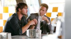 'Aquarius' Canceled at NBC  The David Duchovny period drama about the Charles Manson murders ran for two seasons.  read more