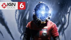 Through a Glass Darkly: Trauma Center and Sales Division - Prey Walkthrough (Part 6) Welcome to IGN's Walkthrough for Prey. Continuing in the fourth Main Mission - Through a Glass Darkly we start exploring the rest of the Talos 1 Lobby including the Restrooms I.T. Security and Human Resources. May 05 2017 at 08:59PM  https://www.youtube.com/user/ScottDogGaming
