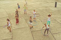 Revista TPM - Movimento circular