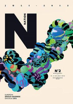 Graphic Design by Studio Es | Inspiration Grid | Design Inspiration