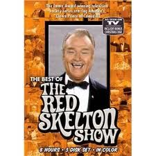 THE 60'S TV SHOWS   LOVED RED!!!!!!!!!!!