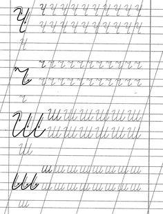 handwriting practice cursive 6 cursive group handwriting practice handwriting cursive. Black Bedroom Furniture Sets. Home Design Ideas
