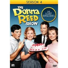 "I always wanted to be Donna Reed. I mean she backed that cake in high heels. With perfect hair & a spotless kitchen ""^_^"""