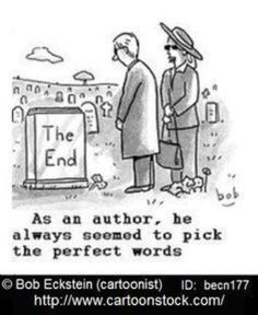 What are creative sources about writers/authors?