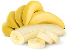 2 propiedades de los plátanos