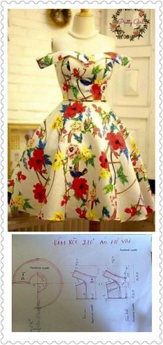 cute sexy looking dress pattern Diy Clothing, Sewing Clothes, Dress Sewing Patterns, Clothing Patterns, Fashion Sewing, Diy Fashion, Costura Fashion, Illustration Mode, Pattern Illustration