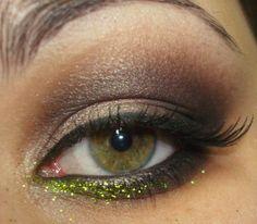 glitter-verde-dailus-makeup